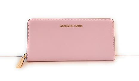 85904e7cf2 Michael Kors, Portafogli Rosa Pink: Amazon.it: Valigeria