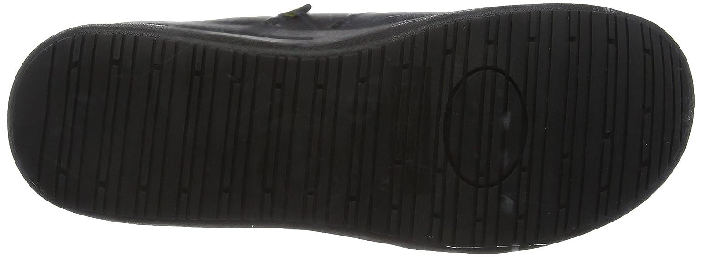 Womens Safety Shoes 36 EU Oxypas Suzy 3.5 UK Blk Negro