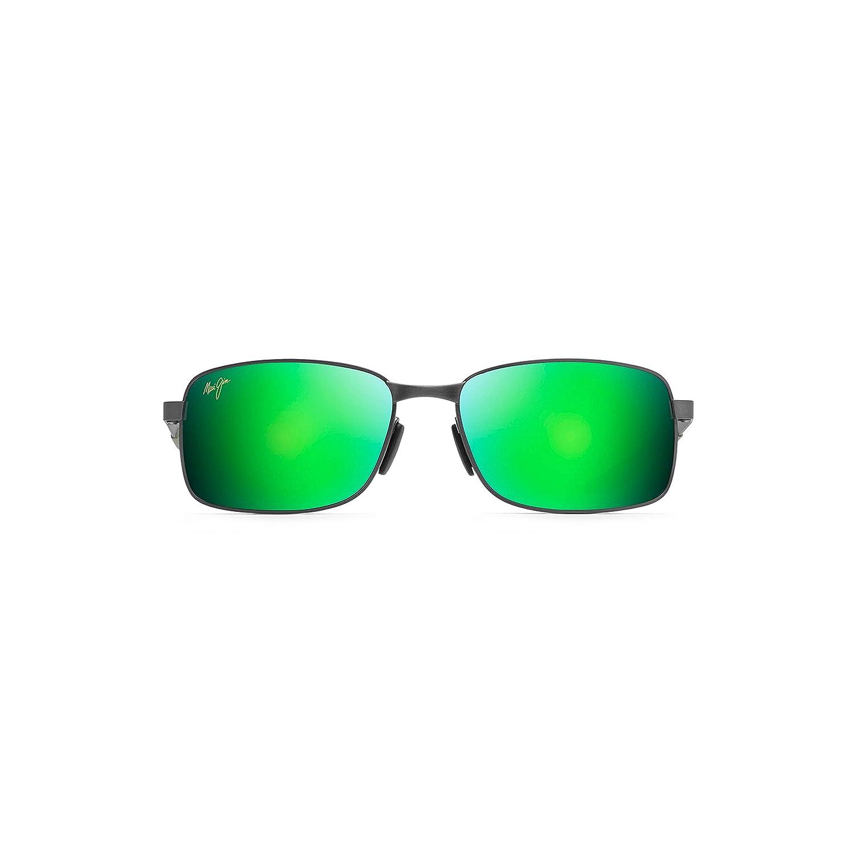 Maui Jim メンズ US サイズ: One Size カラー: グリーン B07GR59SQH