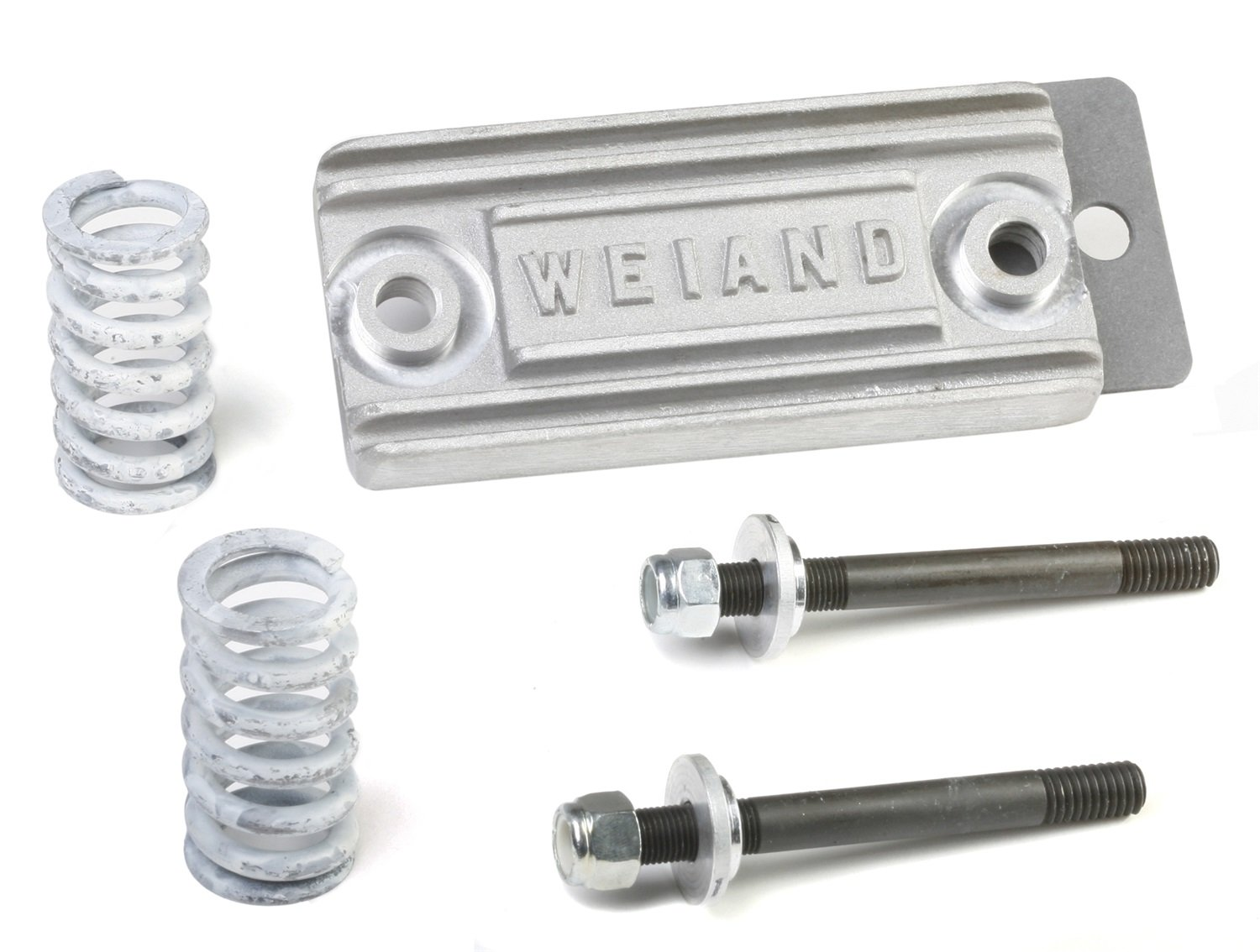 Weiand 7157Win Supercharger Pop Off Plate