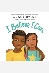I Believe I Can Kindle Edition