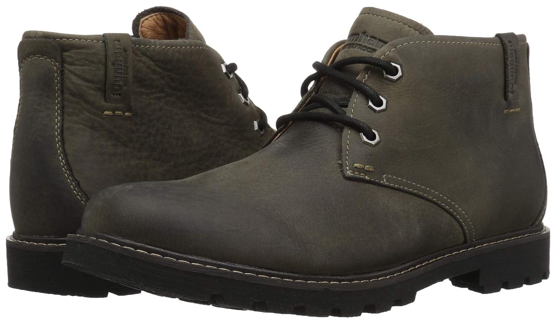 Dunham Mens Royalton Chukka Boot