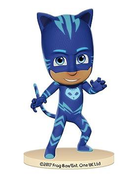 "Figura Pvc de Pj Masks ""Catboy"" ..."