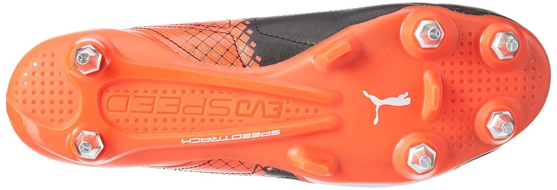 0a754e7e844 Puma Men s Evospeed Sl Ii L Tricks Mix Football Boots  Amazon.co.uk  Shoes    Bags