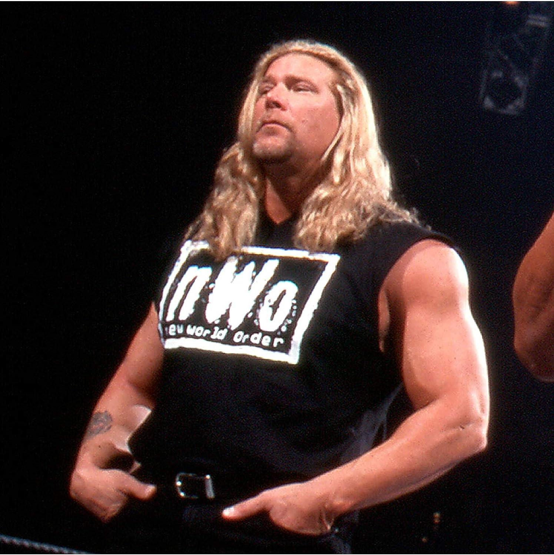 WWE NWO Retro T-Shirt