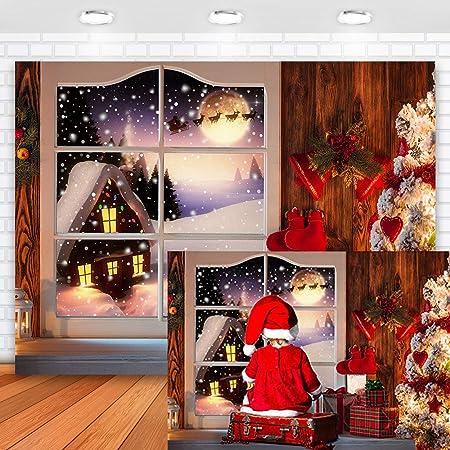 Allenjoy Hintergrund Für Fenster Kamera