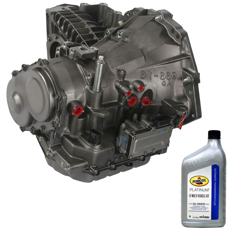 Amazon.com: A604 (41TE) Montaje de transmisión automática ...