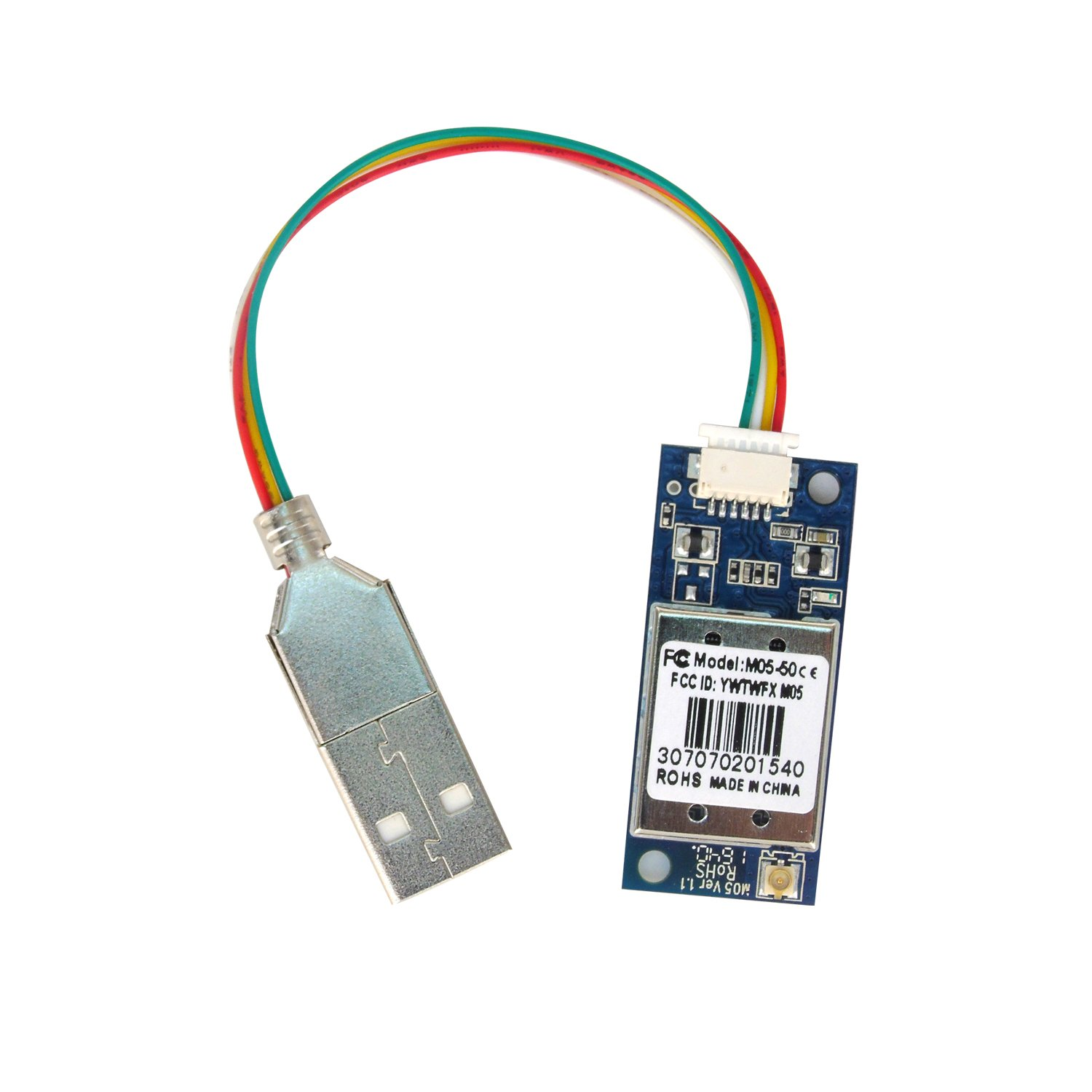 HLK-3M05 USB WIFI Module Wireless Network Card Support Linux/Wince Driver