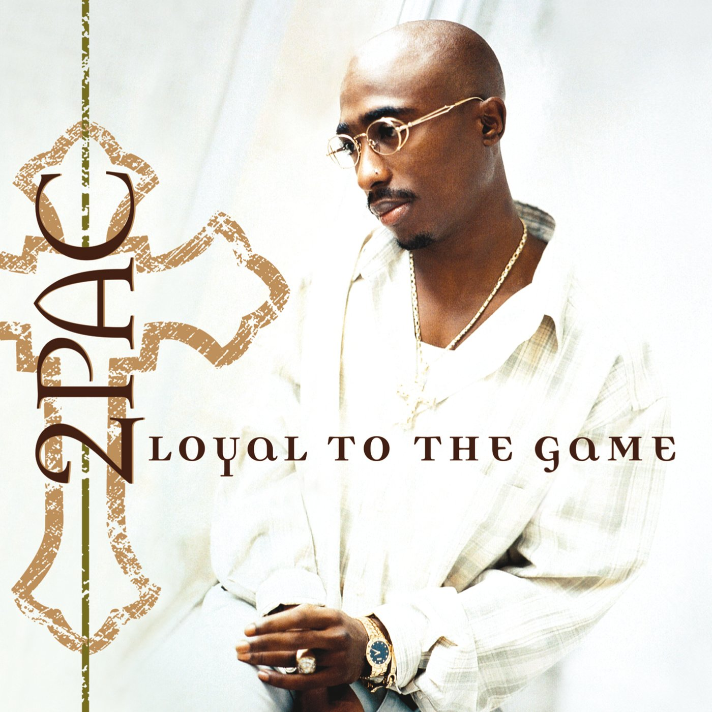 Loyal to the Game [Vinyl]