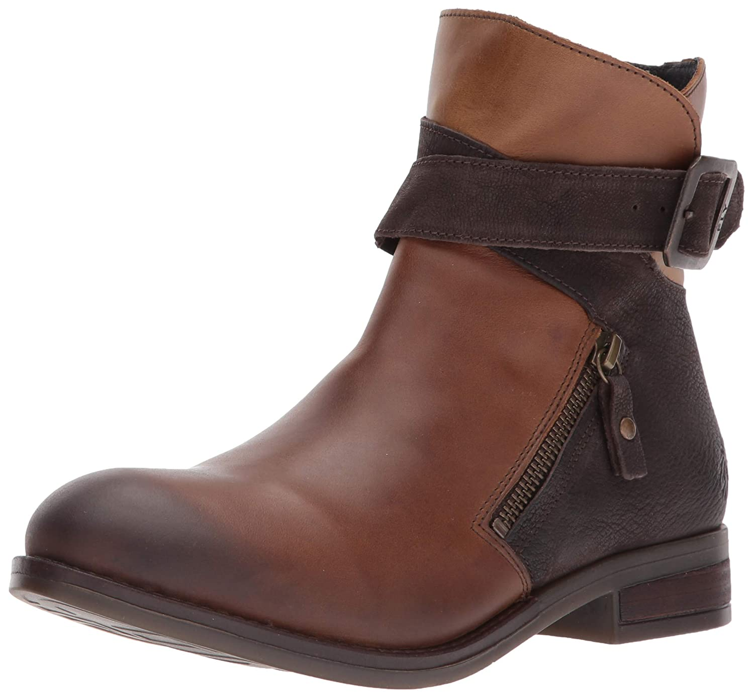Camel Chocolate Fly London Women's AFAR021FLY Boot