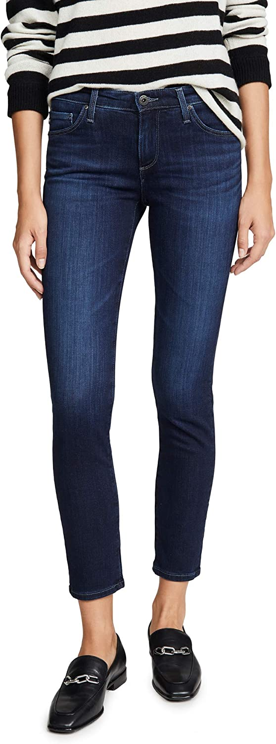 AG Women's The Prima Ankle Jeans