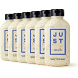 JUST Ranch, Non-GMO, 12oz (Pack of 6)