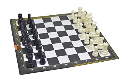 X3 Vixen Chess Zone Chess Board