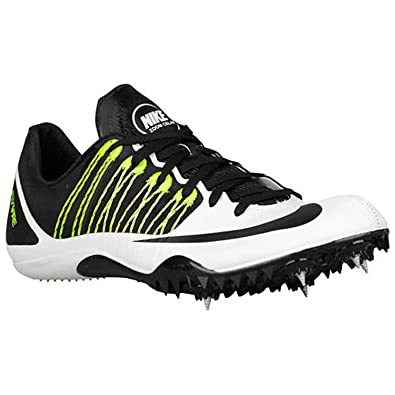 newest e3683 d5f5a Amazon.com  Nike Zoom Celar 5 Running Spikes  Running