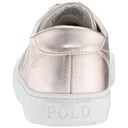 a8c5954f08ac ... 1 Polo Ralph Lauren Kids Unisex-Kids Slater Sneaker