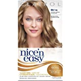 Nice 'n Easy Permanent Color, 8A/106 Natural Medium Ash Blonde 1 ea