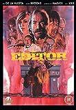 The Editor [DVD]