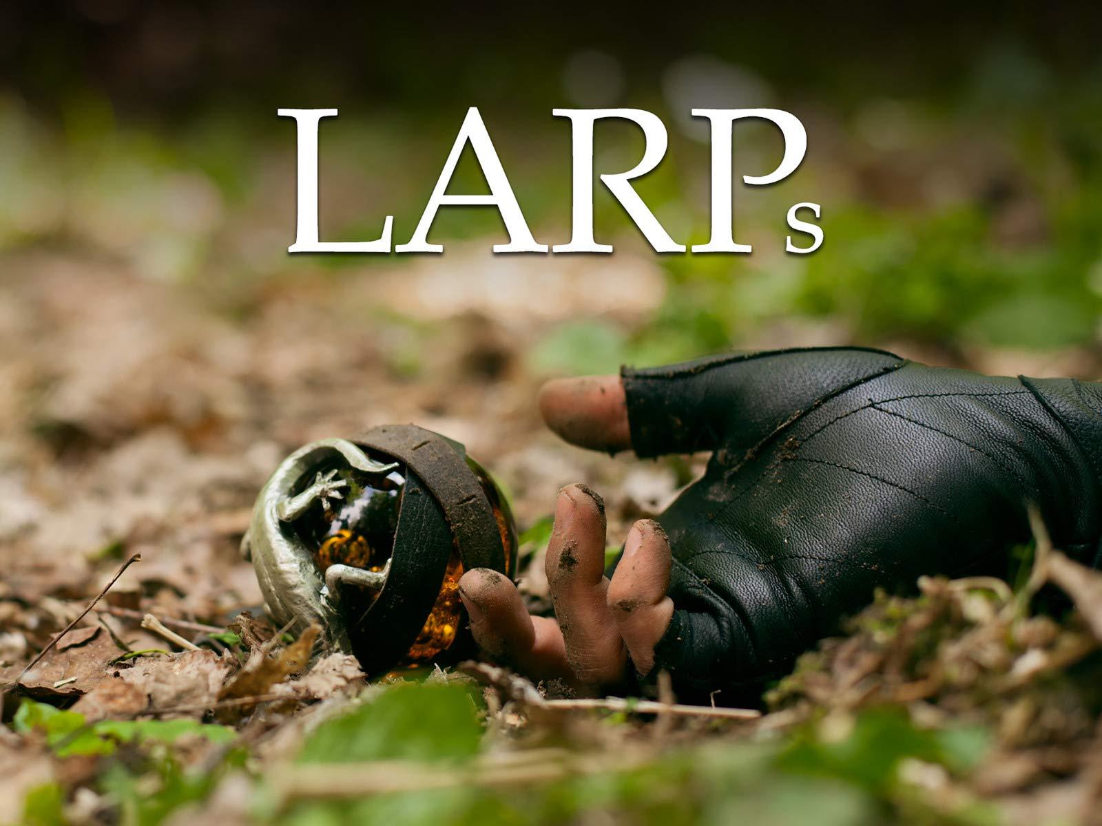 LARPs on Amazon Prime Video UK