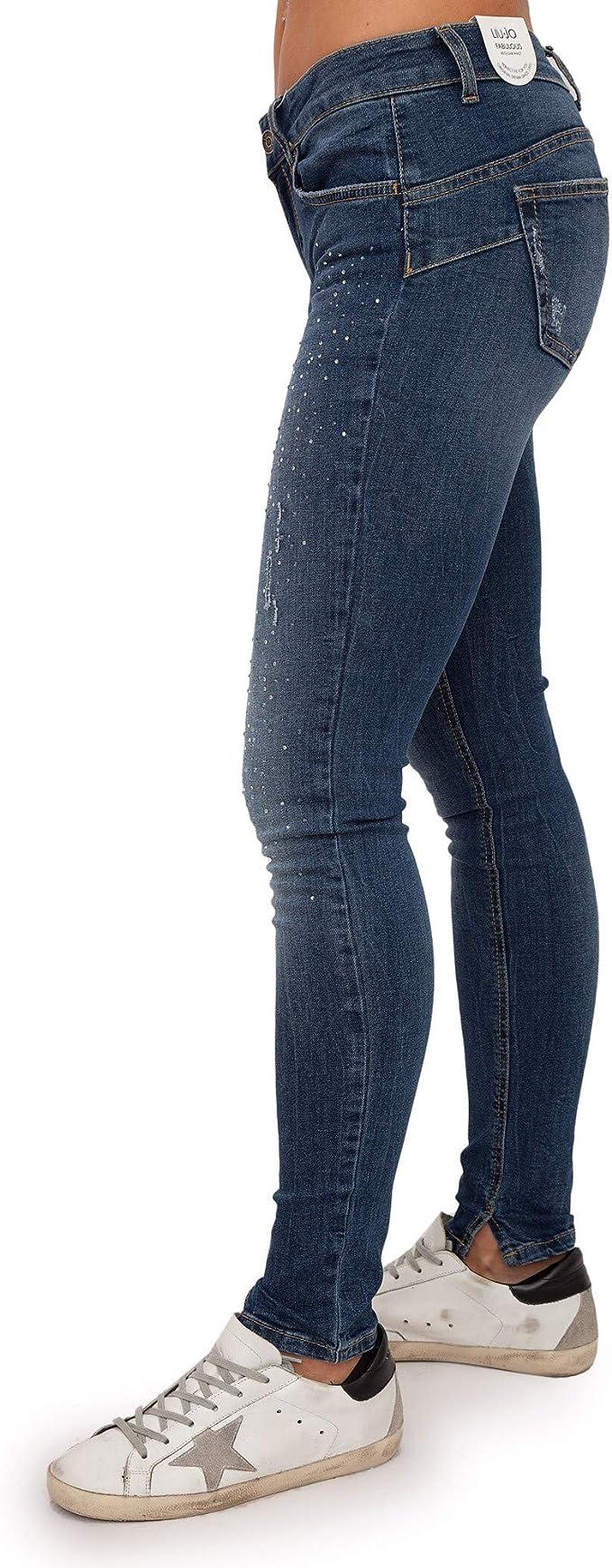 Jeans liu.Jo Donna MainApps