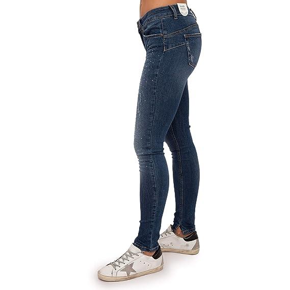 JO JEANS LIU Jo Jeans Woman Fall Winter 2018 2019 MainApps  MainApps   Amazon.co.uk  Clothing 34ad4d0d588