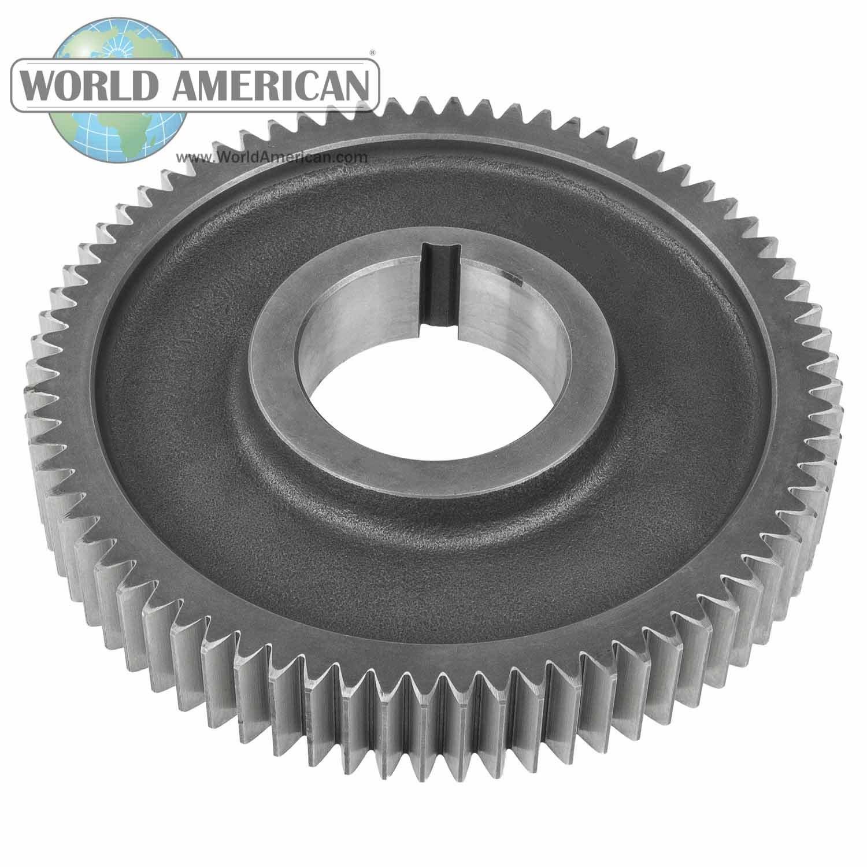 World American 4300191 Countershaft O//D Gear