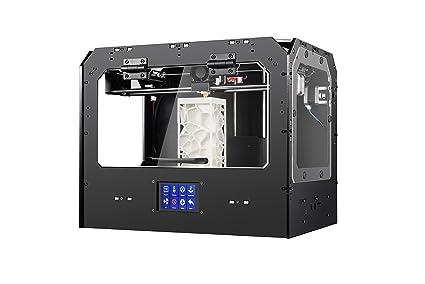 Fantasy Pro Ⅲ impresora en Kit DIY pantalla táctil 3d ...