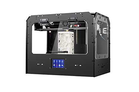 Fantasy Pro Ⅲ impresora en Kit DIY pantalla táctil 3d Printer ...