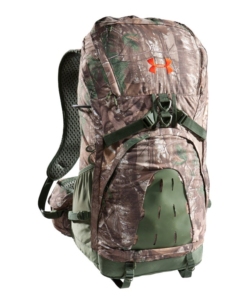 82489b35ef82 Under Armour UA Ridge ReaperTM 2800 Camo Backpack One Size Fits All ...