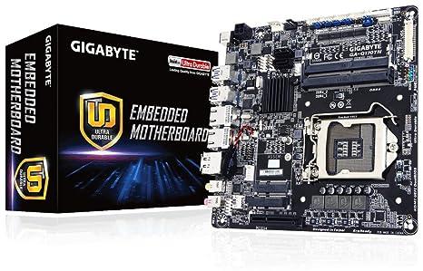 Gigabyte GA-H110TN Intel® H110 LGA 1151 (Zócalo H4) Mini ITX ...