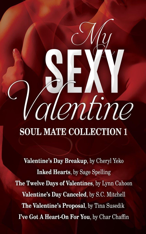 Read Online My Sexy Valentine PDF