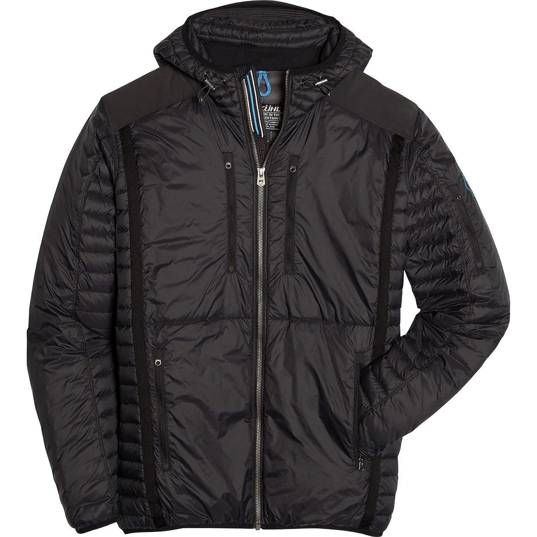 [キュール] メンズ ジャケット&ブルゾン Spyfire Hooded Down Jacket Men's [並行輸入品] B0799DH8HK L