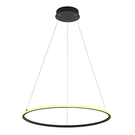 Dimming Led Ceiling Light With Round Shape Black Or White Color Color F Living Room Bed Room Luminaire Living Room Lights Numerous In Variety Ceiling Lights & Fans Ceiling Lights