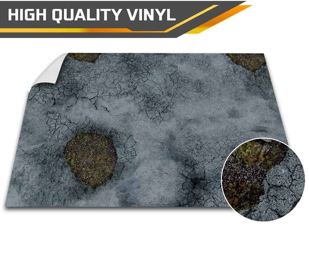"Varied Size Options Adhesive Vinyl 72/""x48/"" Business Sign Custom Print"