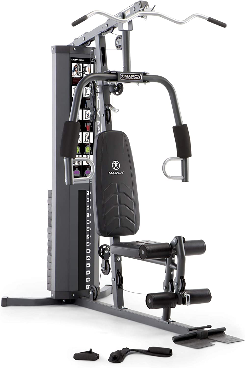 Marcy 150lb. Stack Home Gym