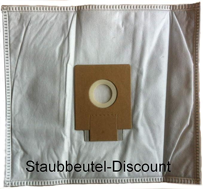 10 Staubsaugerbeutel Microvlies geeignet für EIO Compact Home ECO2