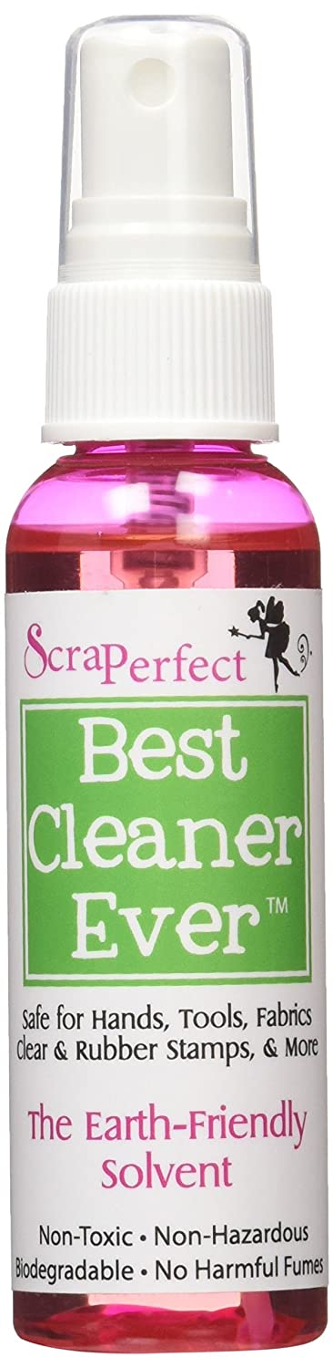 Scraperfect Best Cleaner Ever, 2 oz BCE6