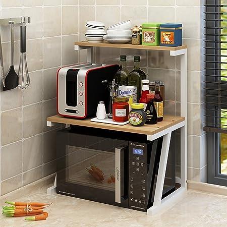 & escurreplatos de cocina Cocina Microondas Horno Racks ...
