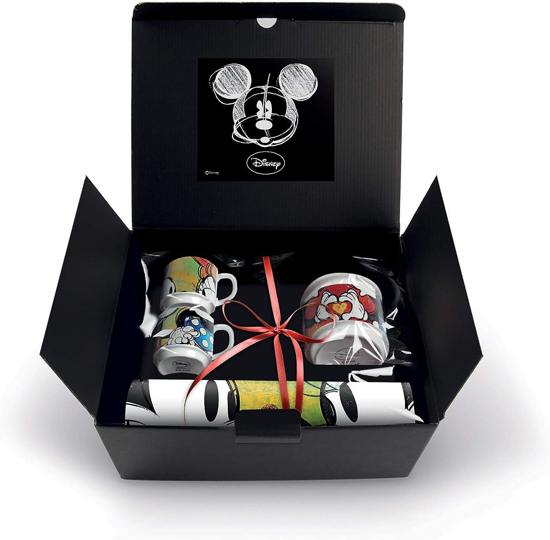 Juego de tazas de Disney