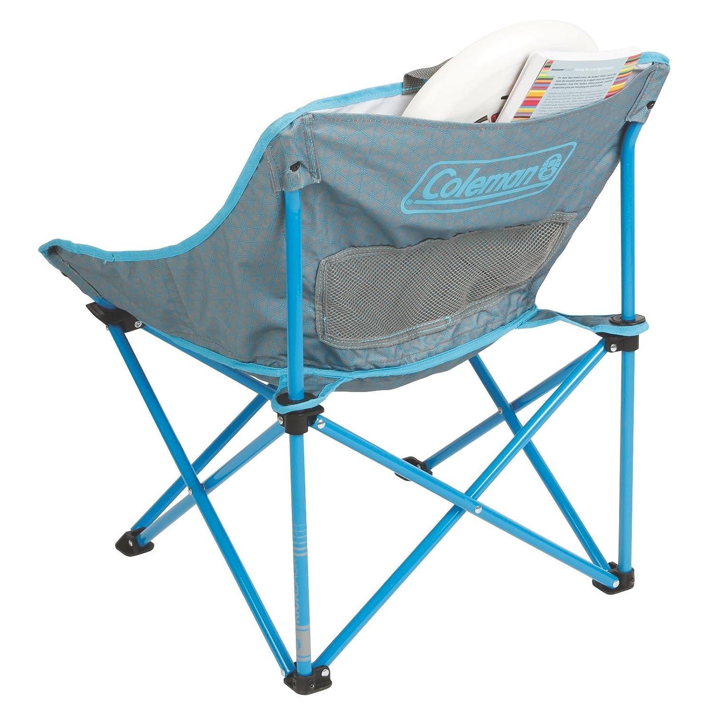 Amazon Coleman Kickback Breeze Chair Sports & Outdoors
