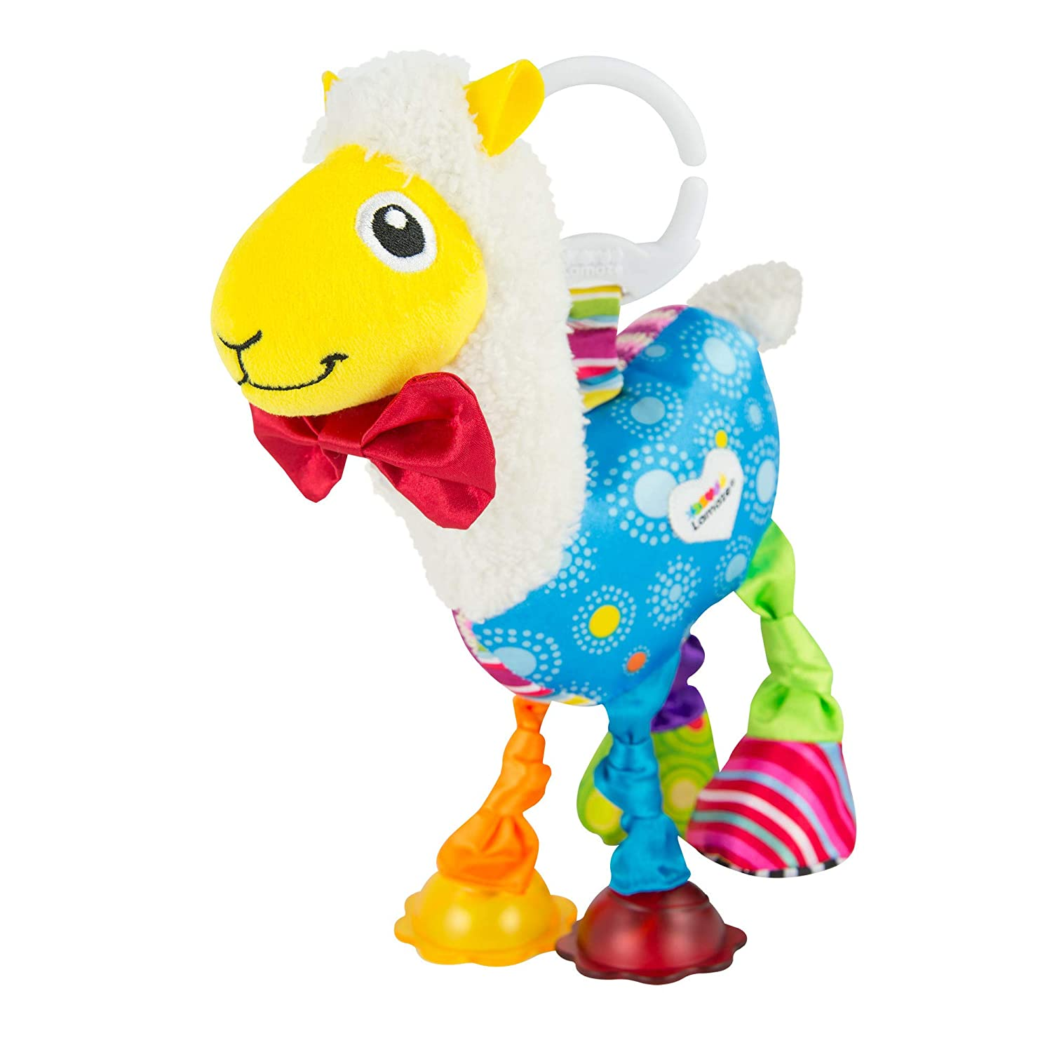 Lamaze Play & Grow Leandro The Llama TOMY Corp L27523