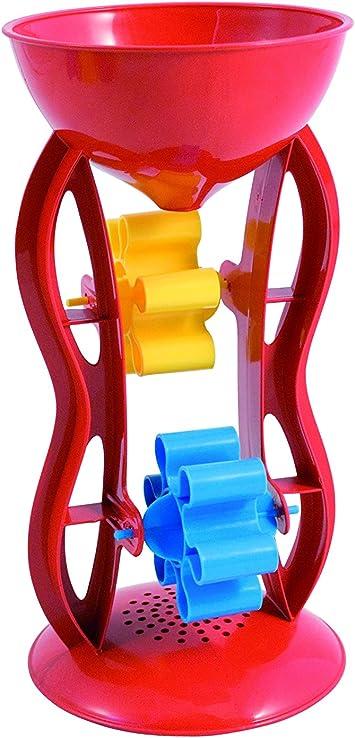Sand Wassermühle, W 80261 | Wasserrad, Kinderspielzeug