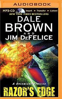Amazon nerve center dale browns dreamland series razors edge dale browns dreamland fandeluxe Document