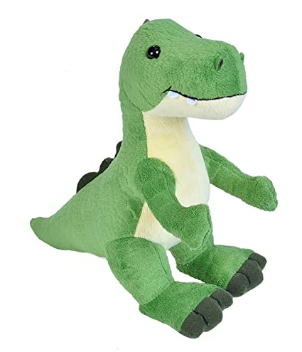 ee7f3f08d0bd Image Unavailable. Image not available for. Color  Wild Republic T-Rex  Dinosaur Stuffed Animal ...