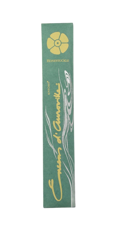 【人気商品】 Maroma自然Incense Encens d d Maroma自然Incense 'aurovilleスイカズラ10 Sticks Encens B000LV5XKK, 伊東市:98fa1cde --- egreensolutions.ca