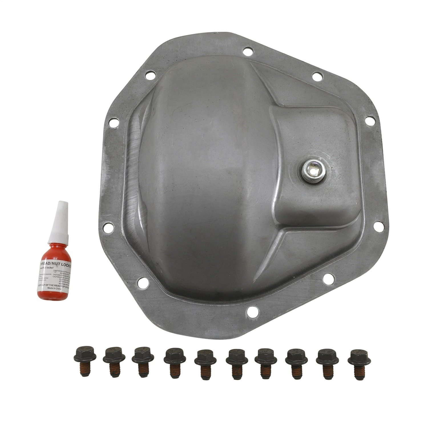 Yukon Gear & Axle (YP C5-D70) Steel Cover for Dana 70 Differential