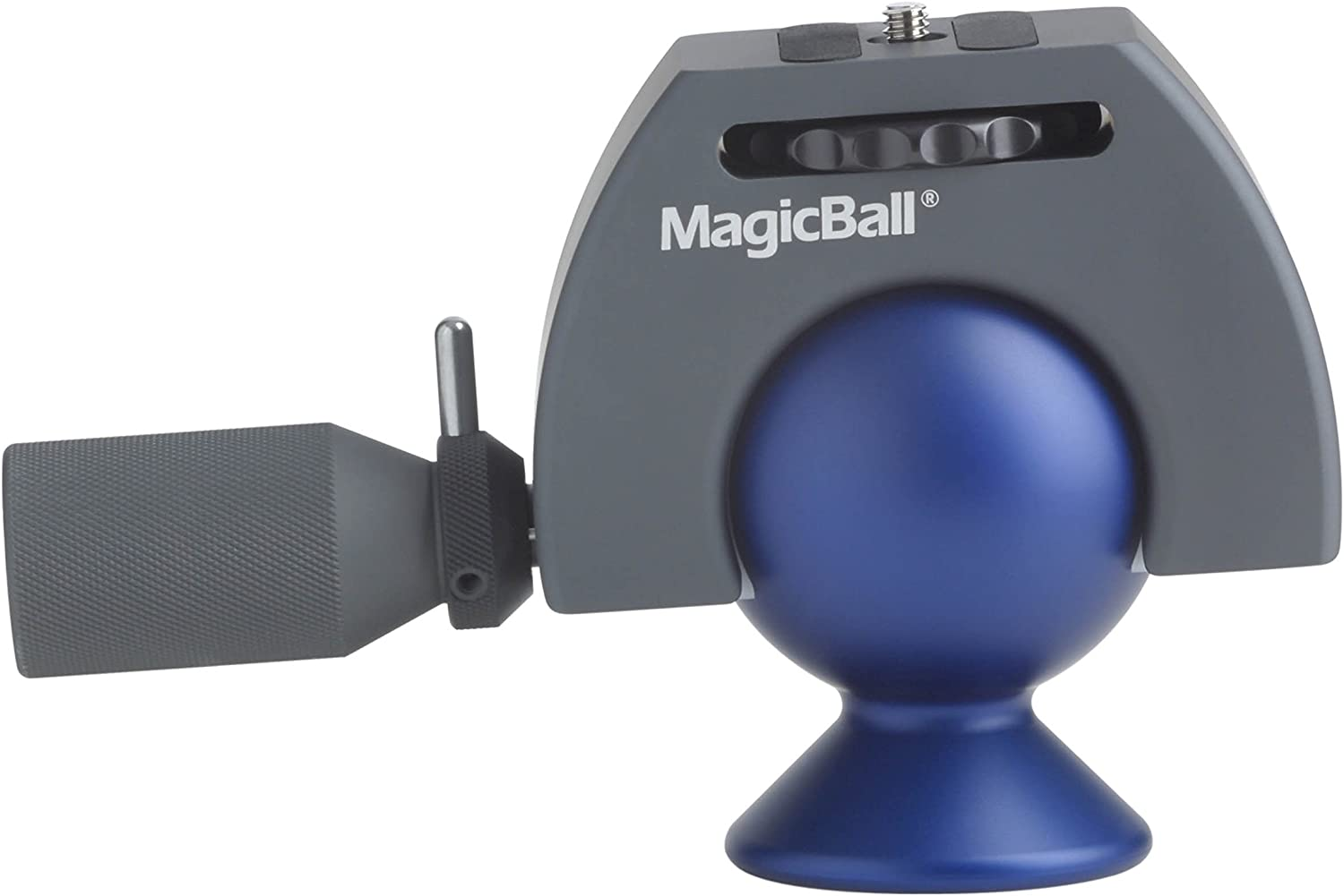 Novoflex Magic Ball 50 Der Universelle Kugelkopf Kamera