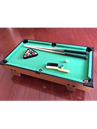 TandS Tabletop Billards And Pool Table Game