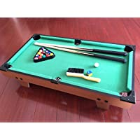 STS TandS Tabletop Billards and Pool Table Game