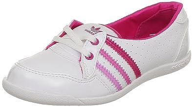 adidas schuhe forum slipper weiß pink