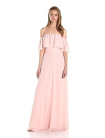 230712cfe0 Amazon.com  Amanda Uprichard Women s Delilah Maxi  Clothing